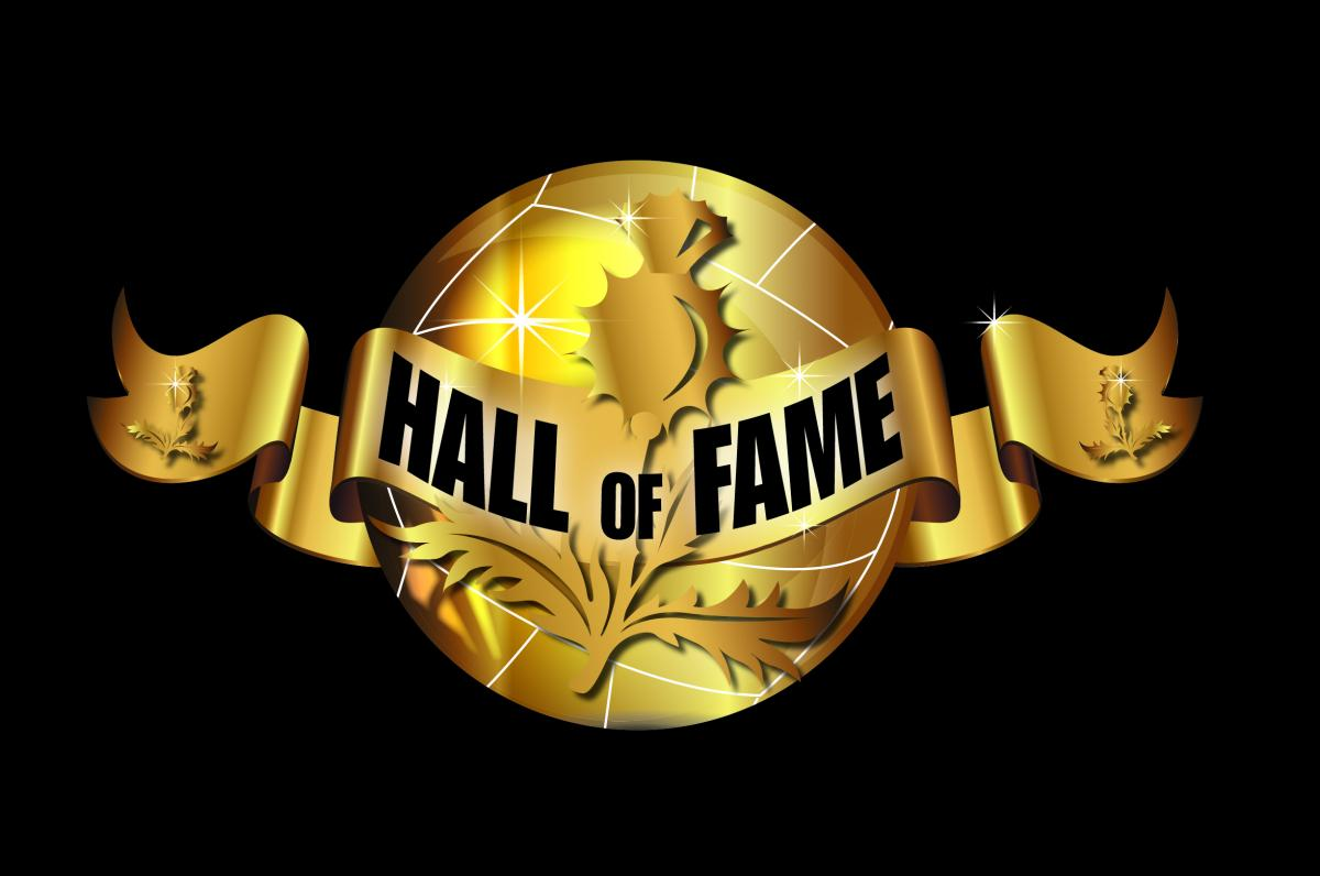 Hall of FameFame Logo